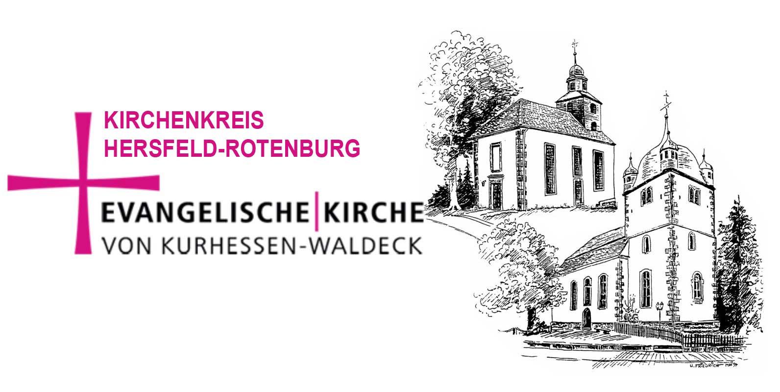 Evangelische Kirchengemeinde Wehrda Rhina